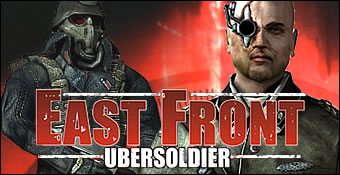 East Front UberSoldier