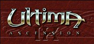 Ultima 9 Ascension