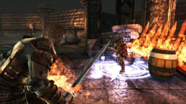 Dragon Age Origins à 7,49 €