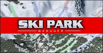 Ski Park Manager 2003