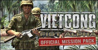 Vietcong : Fist Alpha