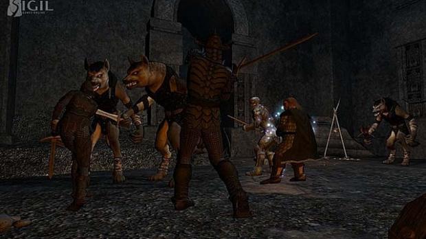 Images : Vanguard : Saga Of Heroes
