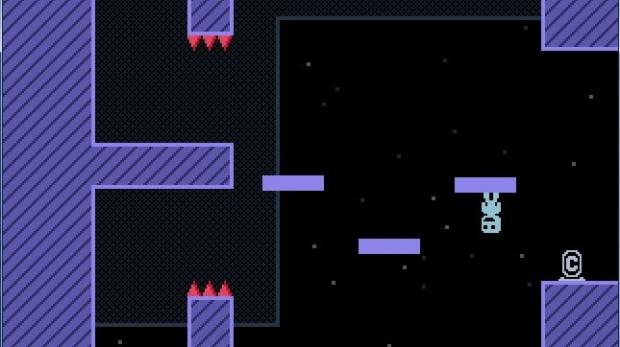 VVVVVV sur Vita, iOS, Android et Ouya cette année