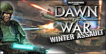 Warhammer 40000 : Dawn Of War : Winter Assault