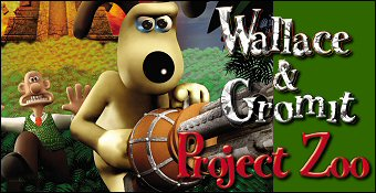 Wallace & Gromit : Project Zoo