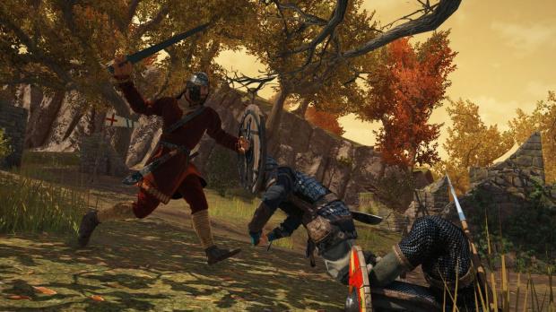 War of the Vikings s'offre une date de sortie