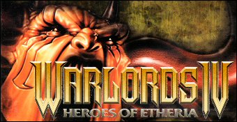 Warlords 4 : Heroes of Etheria