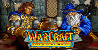 Warcraft : Orcs & Humans