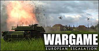 Wargame : European Escalation - E3 2011