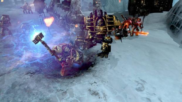 Date de sortie de Dawn of War II : Chaos Rising