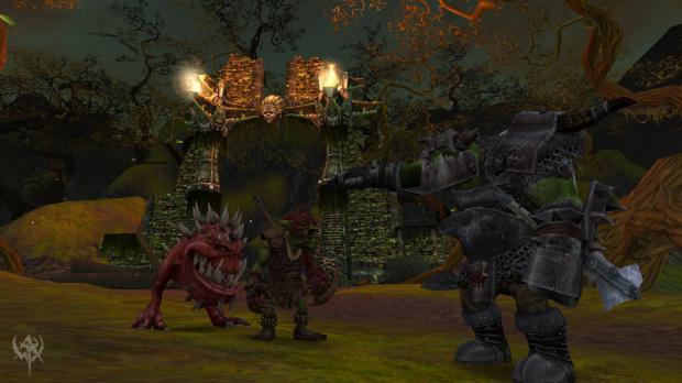Warhammer Online : 500 000 bêta-testeurs