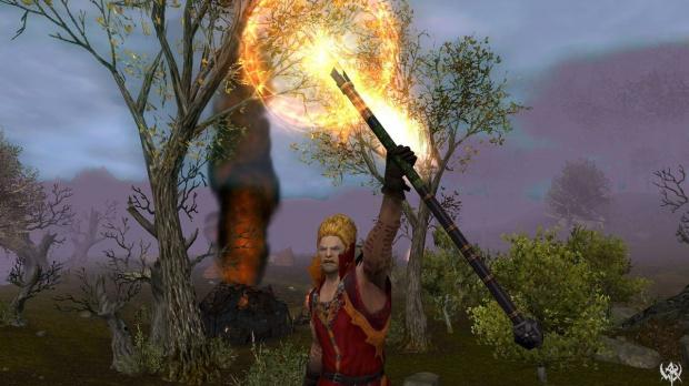 Reportage vidéo : Warhammer Online