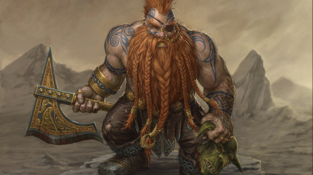 Warhammer Online : pas d'extension en développement