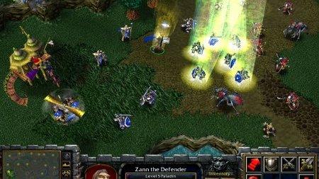 Warcraft 3 : Bientôt la bêta !