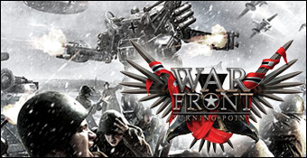 War Front : Turning Point