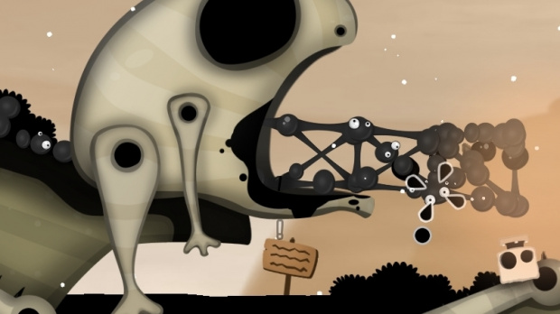 La version Linux de World of Goo est disponible