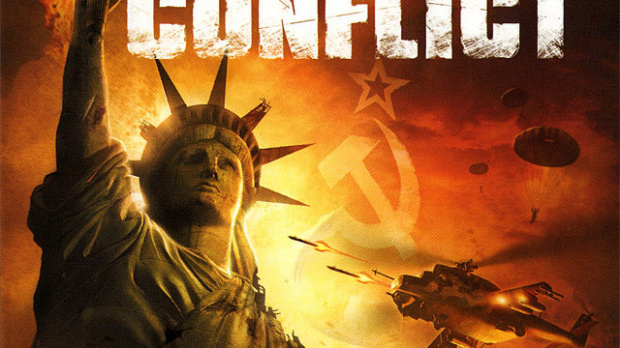 World in Conflict aussi sur PS3