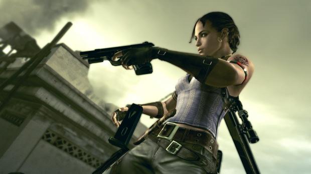 Resident Evil 5 PC à l'été 2009 ?