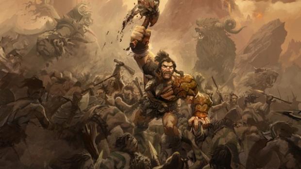 Wildman par les créateurs de Dungeon Siege et Supreme Commander