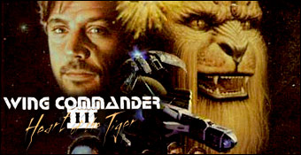 Wing Commander III : Heart of the Tiger