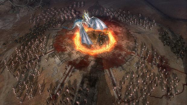 GC : Warhammer a la marque du Chaos