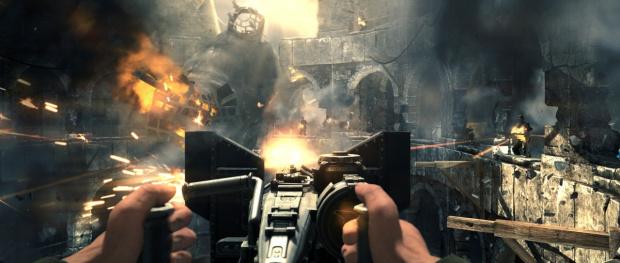 Wolfenstein devra être joué au moins 2 fois