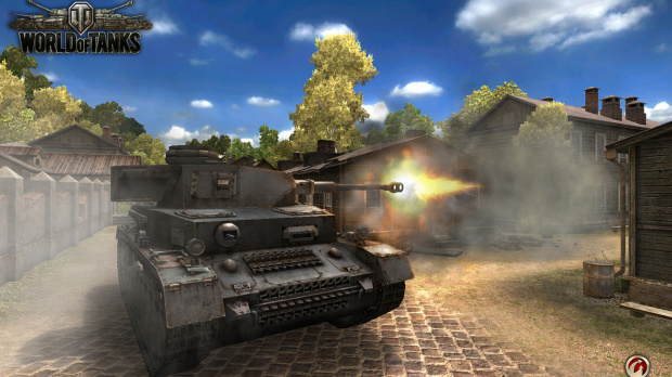 World of Tanks s'offre une ligue eSport avec 2,5 millions de dollars en jeu