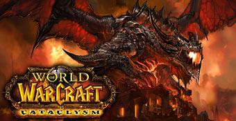 Aper u du jeu world of warcraft catclysm sur pc - World of warcraft sur console ...