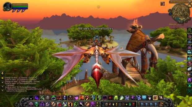 Résultats du concours World of Warcraft : Cataclysm