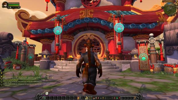 World of Warcraft : Pas de F2P dans l'immédiat