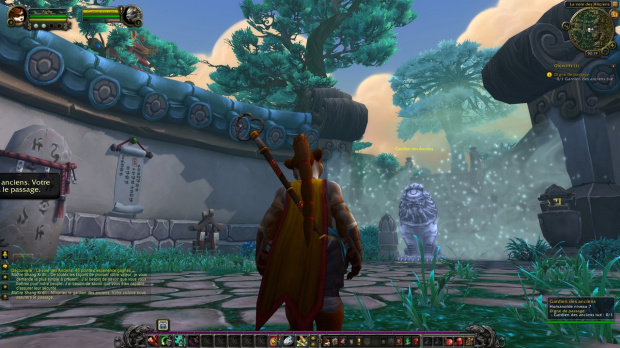 Mists of Pandaria : Le patch 5.2 aujourd'hui