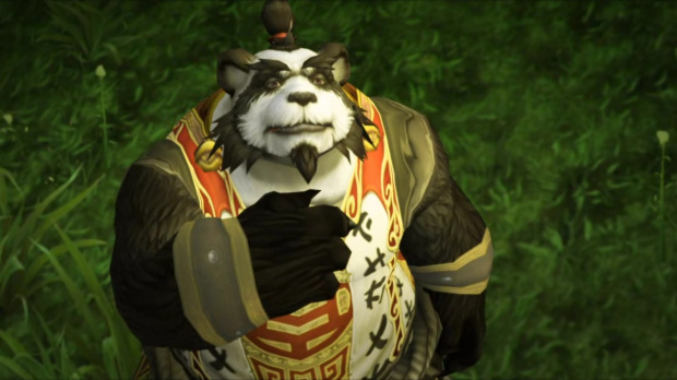 World of Warcraft  Mists of Pandaria : Le Roi-Tonnerre arrive !