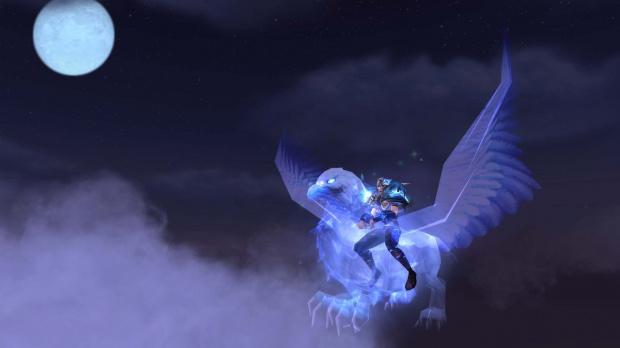 World of Warcraft : Le sort de Résurrection modernisé