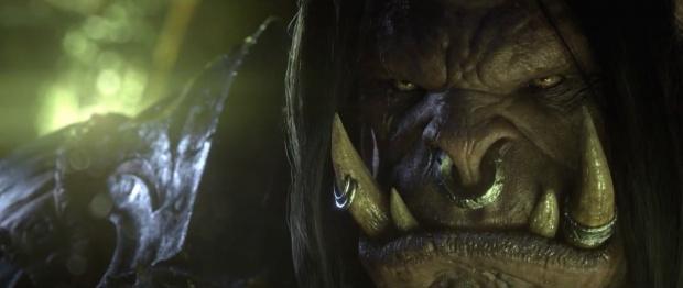Gamescom : WoW : Warlords of Draenor sortira le 13 novembre