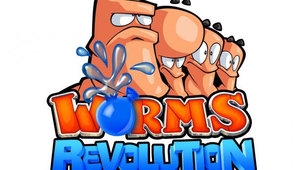 Worms Revolution en précommande sur Steam