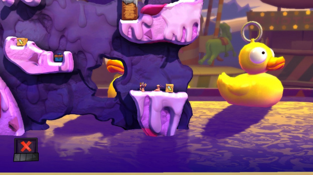 Worms Revolution jouable gratuitement ce week-end, Portal 2 à 5 €