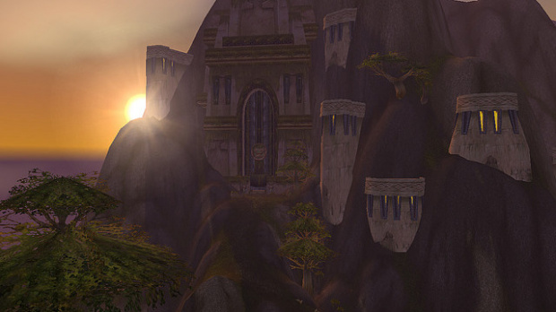Lancement record pour World Of Warcraft