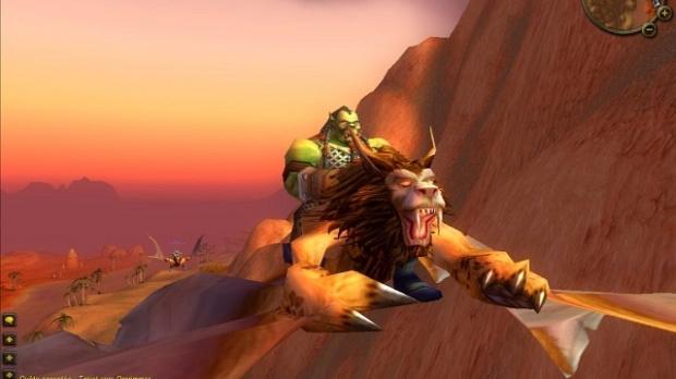 World of Warcraft : la communauté s'agrandit