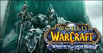 Aper u du jeu world of warcraft wrath of the lich king sur pc - World of warcraft sur console ...