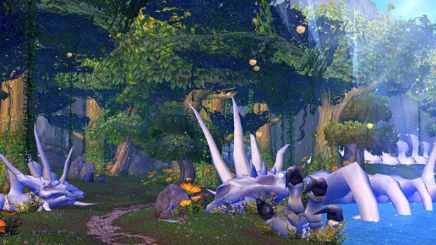 Images : World of Warcraft : Wrath of the Lich King