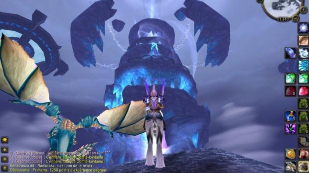 World of Warcraft se porte très bien