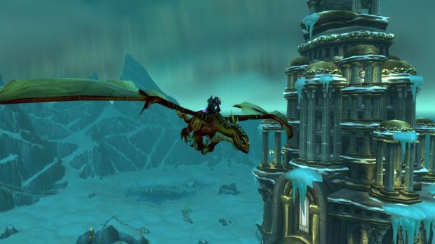 World of Warcraft : date officielle pour l'extension et contenu de l'édition collector