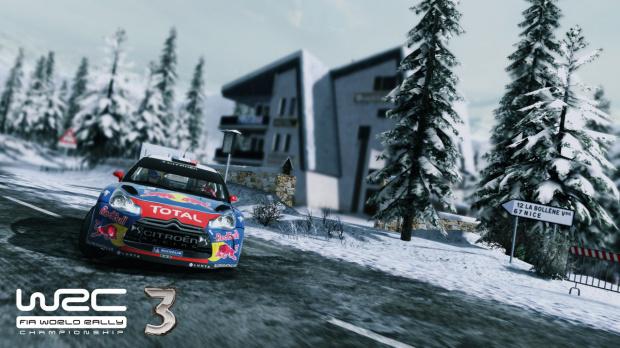 WRC 3 à 7,50 €