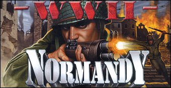 World War 2 : Normandy
