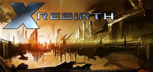X Rebirth - GC 2013