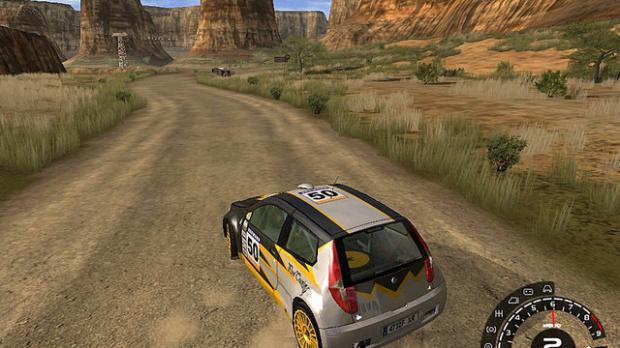 Démo multijoueur de Xpand Rally le 12 août prochain
