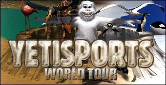 Yetisports World Tour