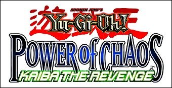 Yu-Gi-Oh! Power Of Chaos : Kaiba The Revenge