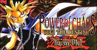 Yu-Gi-Oh! Power Of Chaos : Yugi The Destiny