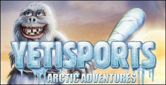 Yetisports Artic Adventures